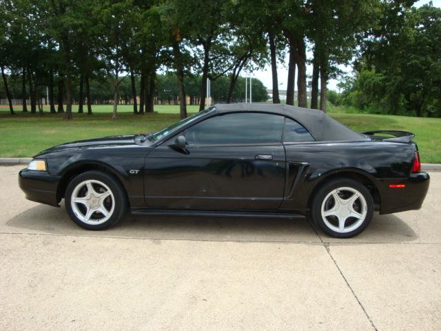 2000 Ford Mustang Gt Convertible Mister Cash Carmister